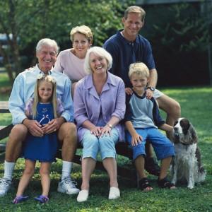 famille idéale