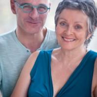 Thérapie de couple en duo