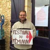 Comment guérir de l'avortement : Festival du Féminin de Siorac 2015