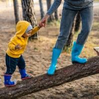 12 conseils de la police pour faire de votre enfant un «bon» déliquant!